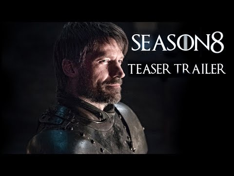 Game of Thrones(2019) - TEASER TRAILER #3 - Nikolaj Coster-Waldau, Kit Harrington (CONCEPT)