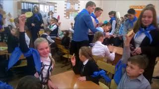 Обучение детей с НОДА и ЗПР