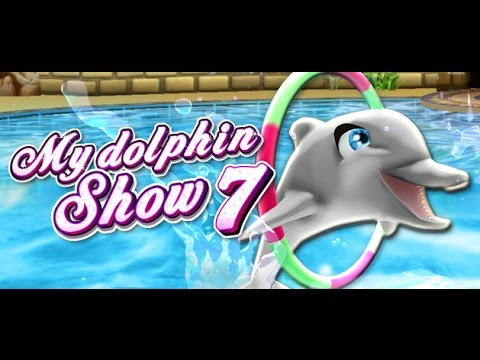 My Dolphin Show 7 Full Gameplay Walkthrough