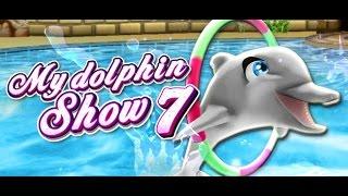 My Dolphin Show 7 Full Gameplay Walkthrough
