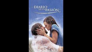Pelicula diario de una pasion
