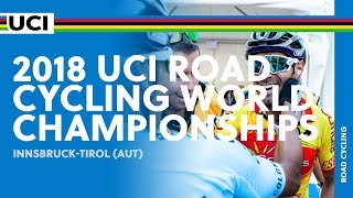 2018 UCI Road World Championships - Men Elite Road Race