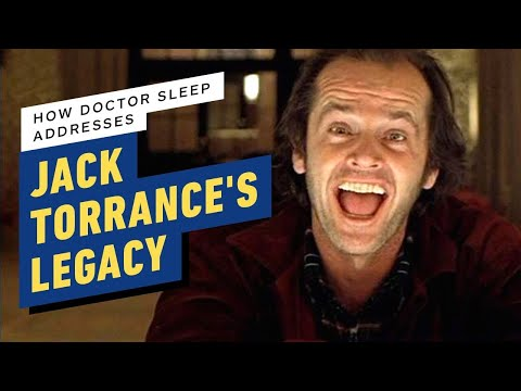 Doctor Sleep: How the Shining Sequel Handles Jack Torrance's Legacy