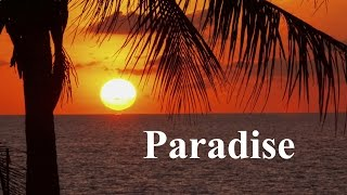 Mike Candys - Paradise (Lyric Video) ft. U-Jean