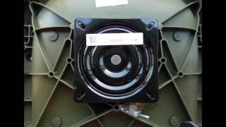 Кресло для надувных лодок Пеликан. Часть 2.(, 2011-06-26T13:34:59.000Z)