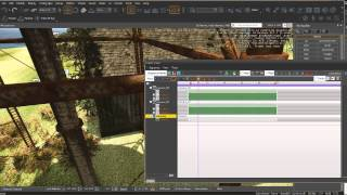 Урок CryEngine 3