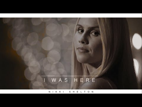 ► Rebekah Mikaelson | I was here