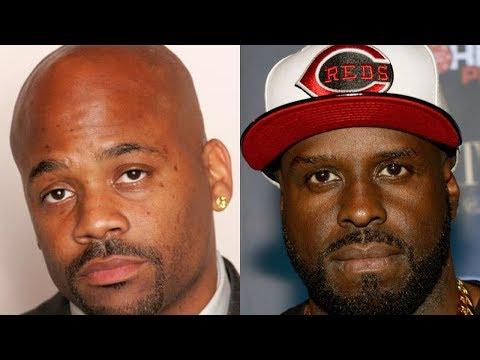 Funk Flex Releases Questionable Info On Dame Dash Calls Him