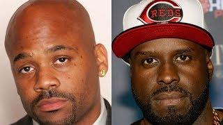 "Funk Flex Releases Questionable Info On Dame Dash ""Calls Him A Liar"" Defends Lyor Cohen!!"