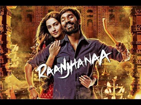 Download Raanjhanaa Hindi Songs - AR Rahmanian
