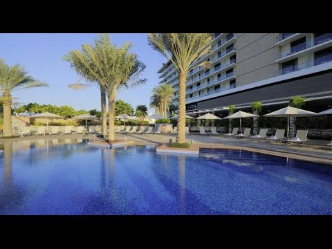 Park Inn by Radisson Abu Dhabi Yas Island United Arab Emirates