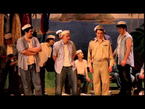 South Pacific Full Show (Act 1) at Chittenango HS