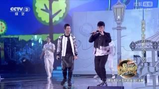 苟乃鵬 feat. 任賢齊 《小小》 1080P全高清 中國好歌曲第二季 最終第11期 20150313