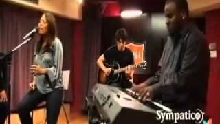 Tamia - Almost - The Orange Lounge - MSN Sympatico