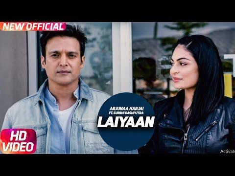 Laiyaan (Full Song) | Surabhi Dashputra & Arjunna Harjaie | Jindua | Arjunaa Harjai | Speed Records