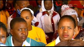 Question Time: NYDA, 27 June 2017 thumbnail