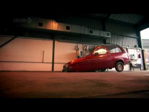 Top Gear - Cue the Music Reliant Robin