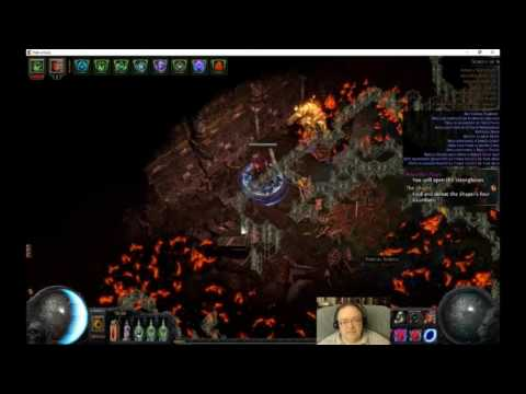 Farming Unique Maps to Buy A Mirror