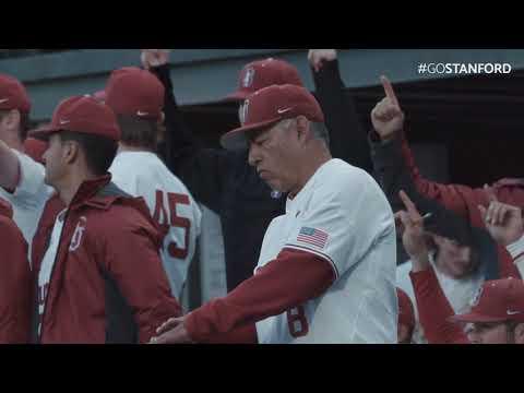 Stanford Baseball Vs. Cal [4.27.18]
