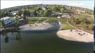 видео квартира в Озерний гай Гатне