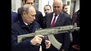 "АК-308 новый  автомат от Концерна «Калашников»|AK-308 new  automatic device from ""Kalashnikov"""