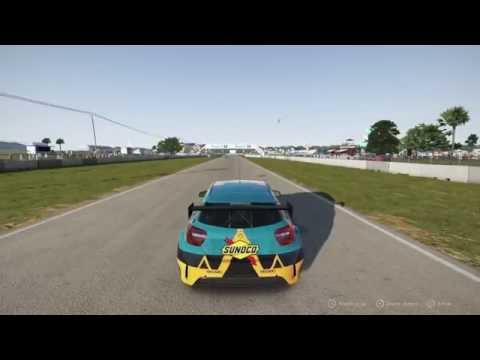 Forza Horizon 3 Meet With Friends from YouTube · Duration:  8 minutes 45 seconds