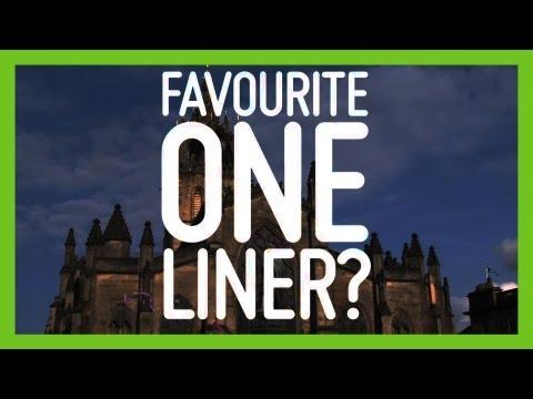 Top 10: Funny One Line Jokes | ComComedy