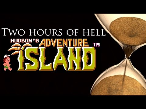 Two Hours of Hell: Adventure Island