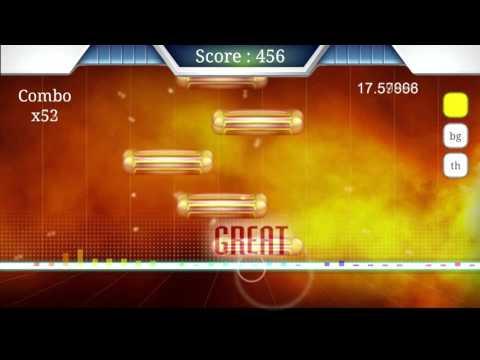 TaenTaenOke - Karaoke Music Game (Android - Play Store)