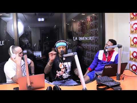 """Lors dice: que los """"urbanos dominicanos de NY"""" no tienen identidad!!!"""