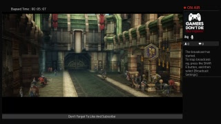 Final Fantasy Lets Play Part 5