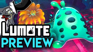 Lumote First Impressions | MrWoodenSheep (Video Game Video Review)