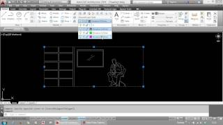 Autocad: How To Draw A Basic Architectural Elevation From Scratch.
