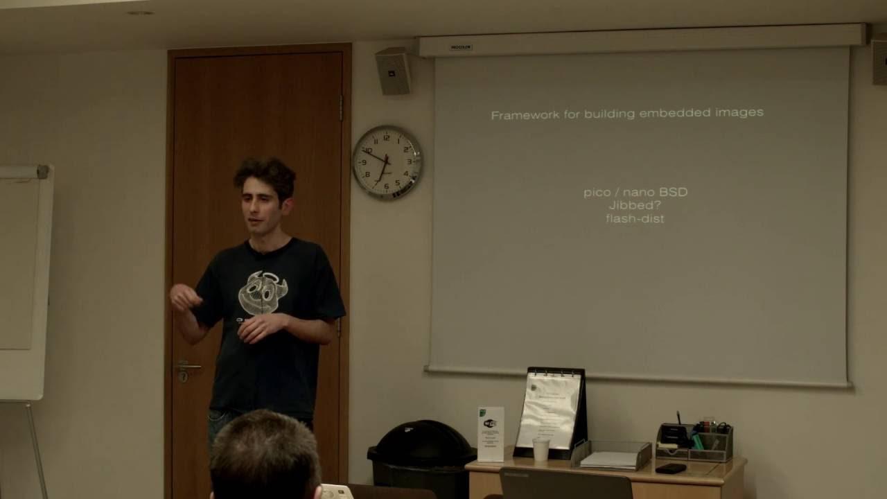 OpenBSD   GeekLAN