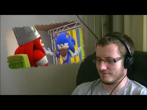 Sonic Boom Reaction Series Episode 42