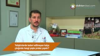 Kalça Çıkığı Ameliyatı Kaç Yaşında Yapılır - Dr. Sefa AKTI