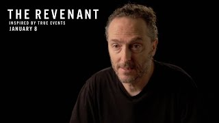 "The Revenant | ""Director of Photography"" Featurette [HD] 