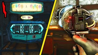 ULTIMATE GUIDE TO CLASSIFIED: Round 1 Power/Pack a Punch, All Buildables & Round 50+ (Black Ops 4) YouTube Videos