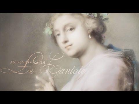 A. Vivaldi: Le Cantate Modo Antiquo. Sardelli