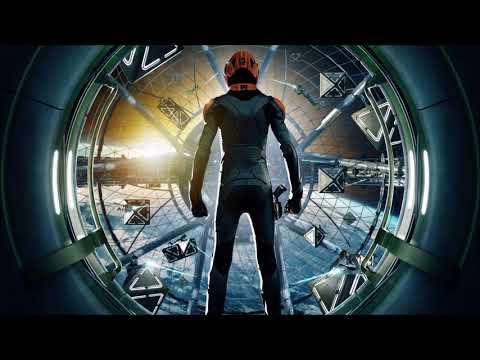The Best Movie Music From Ender's Game - Steve Jablonsky