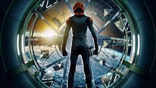The Best Movie Music From Ender's Game - Steve Jablonsky