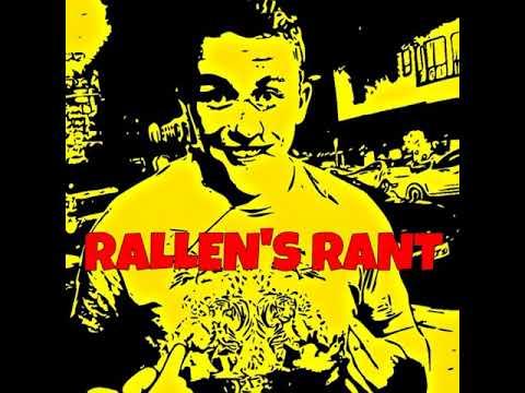 Rallen's Rant : Brian O'Meara - Episode 1