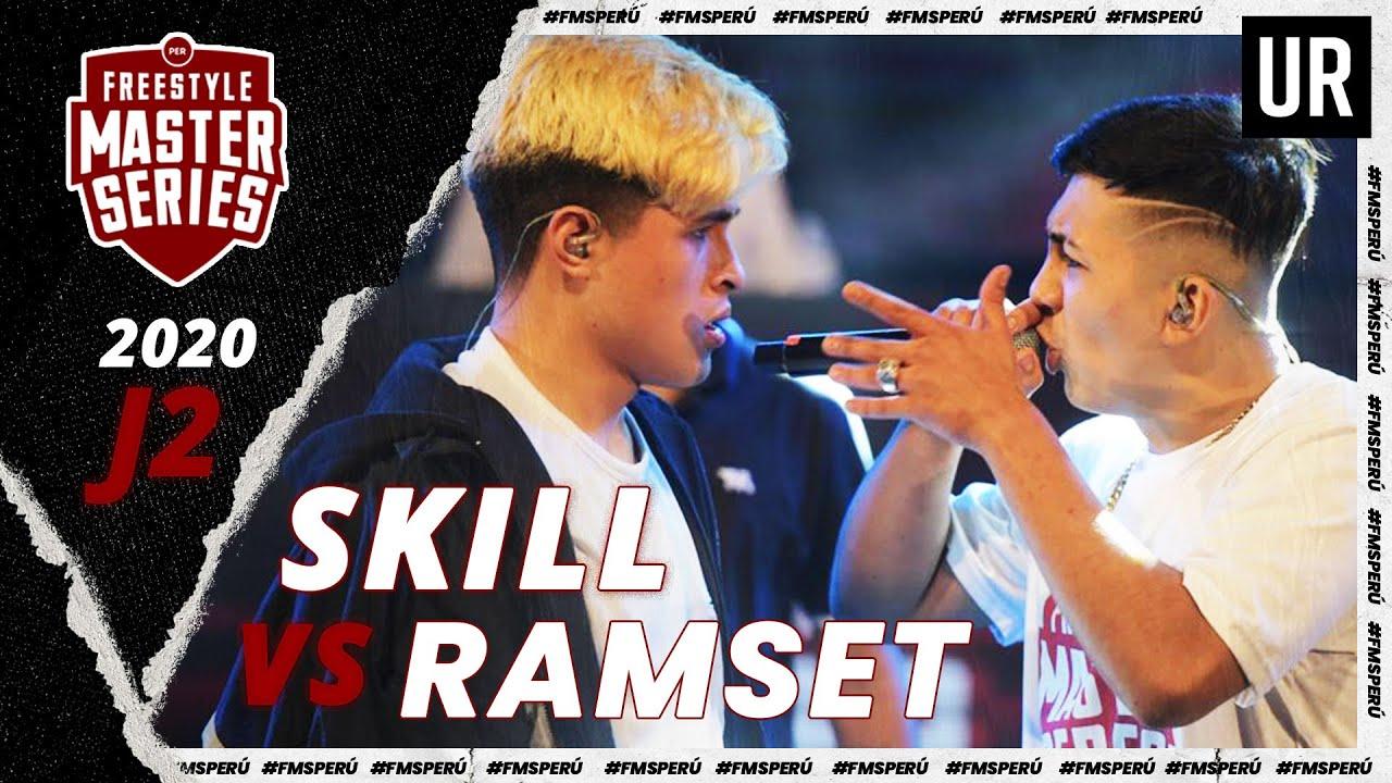 SKILL vs RAMSET | FMS Perú 2020 | Jornada 2 | Urban Roosters