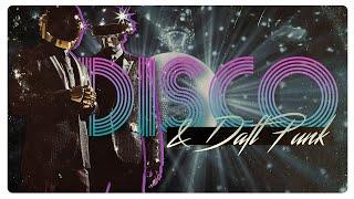 How Daft Punk Made Disco Cool Again