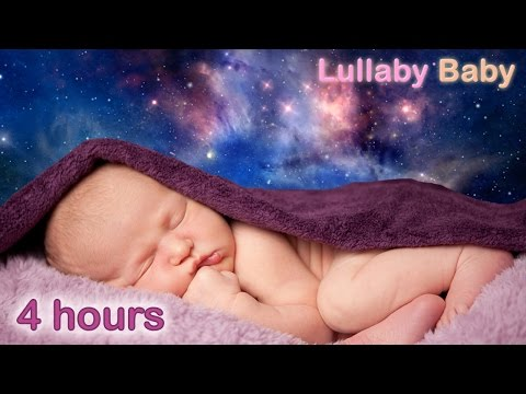 ✰ 4 HOURS ✰ COSMIC JOURNEY ♫ Sleep Music ✰ Suitable for Relaxation, Meditation, Pregnancy
