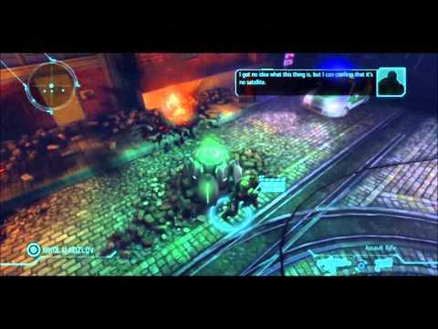XCOM: Enemy Within (Part 1)  