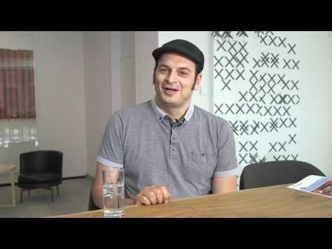 Interview mit Comedian Kaya Yanar