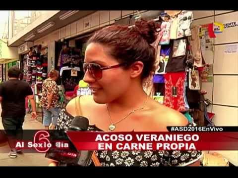 Acoso En Las Calles: Usar Ropa Ligera En Verano Se Vuelve Todo Un Calvario