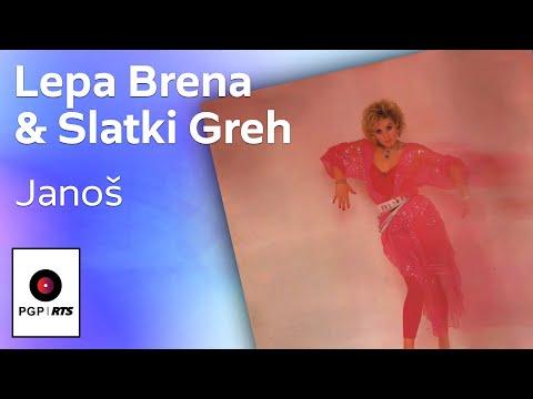 Lepa Brena - Janos - (Audio 1985) HD
