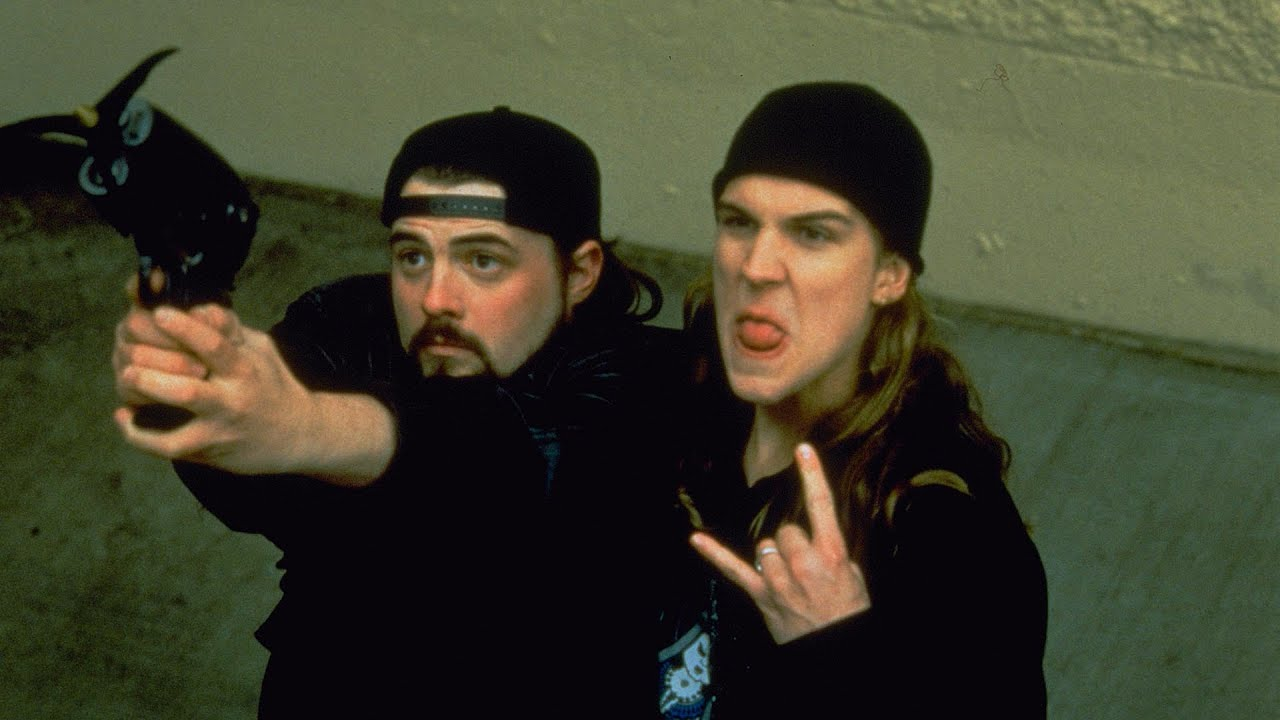 Download Mallrats   Official Trailer   1995